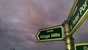 km-sign